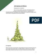 Lectura 3_La distribución del ingreso en México