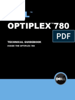 Optiplex 780 Tech Guidebook En