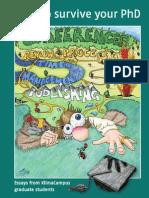 Phd Eassay -Handbuch