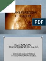 Transferencia de Calor-tipos