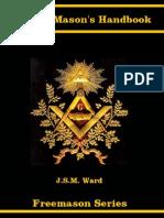 Ward J S M-The Master Masons Handbook