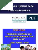 aula 1- Introdução Fisio Humana.ppt
