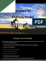 Analisís Nodal-Efecto del diámetro en el estrangulador