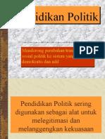 3874910-Pendidikan-Politik