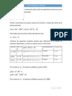 Solucion de Examen Rapido Maximos y Minimos