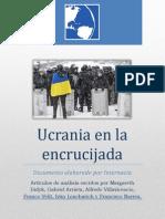 Ucrania en La Encrucijada