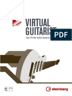 Virtual Guitarist 2 User Manual Perfume