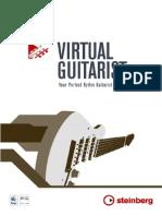 Virtual Guitarist 2 User Manual Perfume