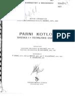 Parni Kotlovi - Djuric i Stosic