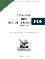Catalogo+Dos+Navios+Brigantinos+(1640 1910)+ +Esparteiro