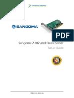 Sangoma-A102 Interfacecard Setupguide | Session Initiation Protocol