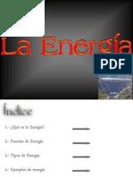 Presentacion La Energia