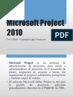 Practica1-Project2010