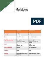 Mycetome