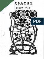 Spaces 5 - BeBop Jazz