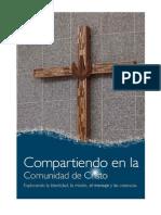 Sharing Community Christ Sp