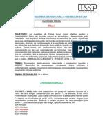 PPVUSP - Física - Aula 1
