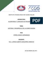 Instituto Tecnologico de Ciudad Valles