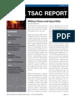 TSAC Report 19