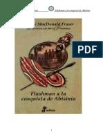 Flashman a La Conquista de Abisinia(Xiii - George MacDonald Fraser