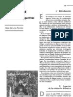 Estado y Sociedad en El Peru