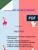 Presentacion Embarazo Alto Riesgo Karen Meza Dehesa 1d