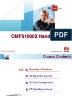 39034739 Handover Training
