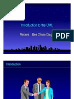 Usecase Diagram
