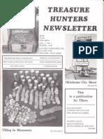 Treasure Hunters Newsletter V1#4