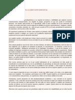 APORTACIONES DE LA PNL A LA EDUCACIÓN EMOCIONAL MAPAS MENTALES
