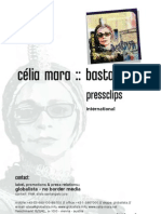 bastardista by célia mara