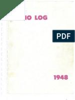 UCA 1948 Echo Log