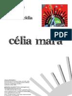 Santa Rebeldia by célia mara