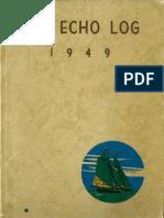 UCA 1949 Echo Log