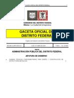 NTC Estructuras de Metálicas 06oct04