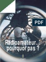 Brochure - Radioamateur pourquoi pas - radio amateur ham.pdf