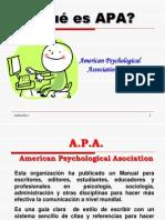 ¿COMO-REALIZAR-INVESTIGACIONES-EN-EL-ESTILO-APA-ppt