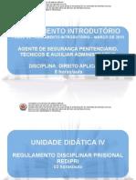 Unidade Didtica IV - Redipri