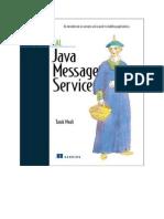 Manning - Practical Java Message Service