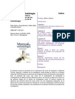 Manual de Metodologia CLACSO - Ruth Sautu