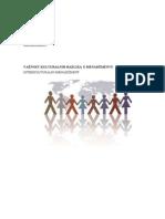 Seminarski Rad - Interkulturalizam