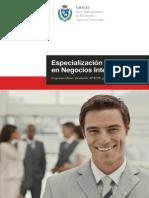 IEP-Especializacion en Negocios Internacionales