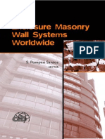 Enclosure Mansonry Wall Systems Worldwide