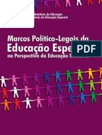 Marcos Politico Legais