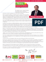 Tract Fonctionnaires