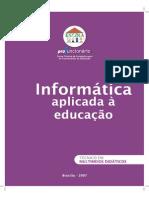 Infor Aplic Educ