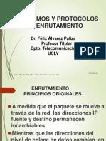 Alg Protocolos Enrutamiento