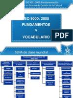 Conceptos ISO 9000-2005_v1