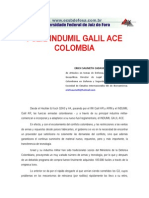 GALILACE