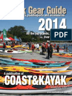 2014 Kayak Gear Guide